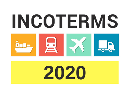 PREVIEW: INCOTERMS 2020