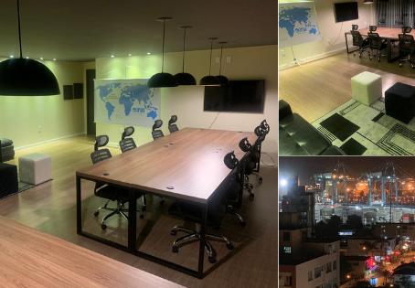 aFill Inovação inaugura novo escritório em Itajaí - SC