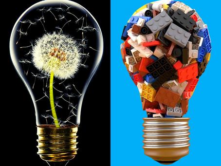 10 estratégias para aumentar sua capacidade de Criatividade e Inovação