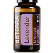 Lavender Essentiall Oil