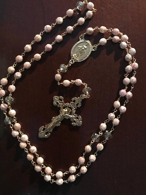 Rosaries - Custom Ordered