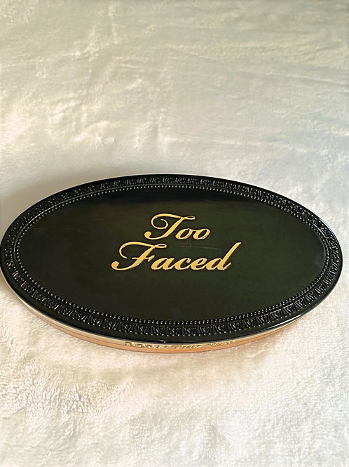 Too Faced Palette -Shade TAN