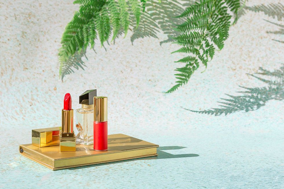 Beauty cosmetics online