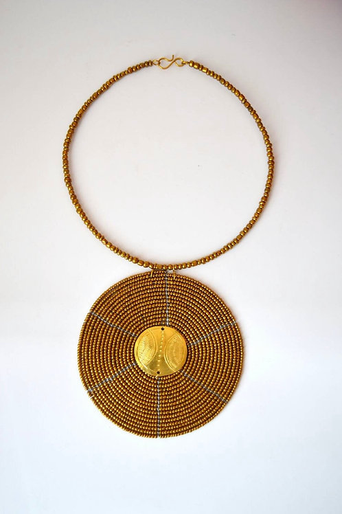 Tribal Gold