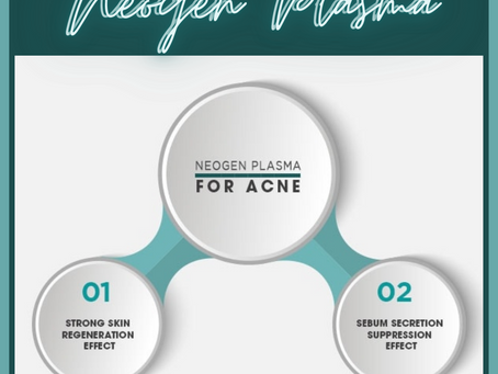 Neogen Plasma for Acne