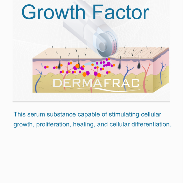 Growth Factor Infusion