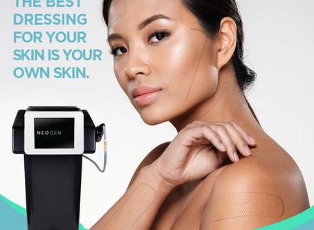 Why Neogen Plasma Skin Resurfacing?