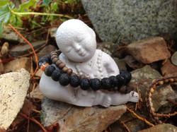 Waking Buddha