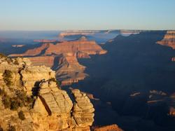 Waking Canyon