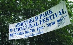 Abbeyfield Park Multicultural Festiv
