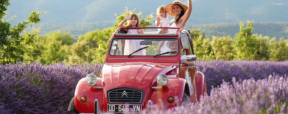 Experience en Provence 2cv Luberon location aix en provence vacances forcalquier.jpg