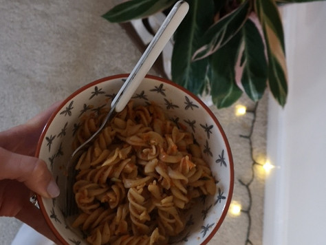 Veggie Bolognese Recipe