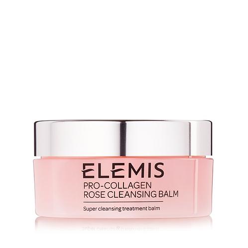 ELEMIS - Pro-Collagen Rose Cleansing Balm