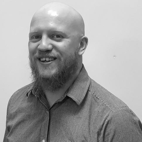 Mark Farrell - Software Support Engineer