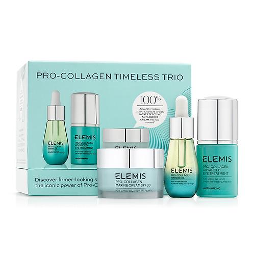 ELEMIS - Pro-Collagen Timeless Trio