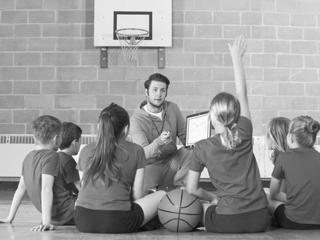 Life lessons start with netball