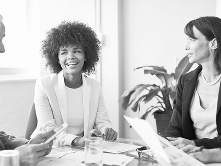 Advancing female talent: the best place to start is at the beginning