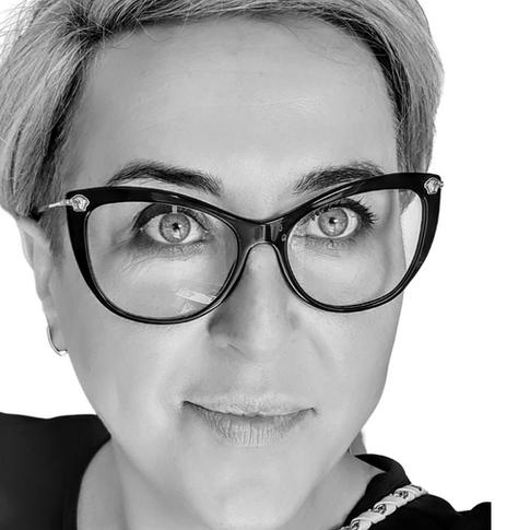 Marta Mikulewicz - Training Manager