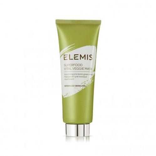 ELEMIS - Superfood Vital Veggie Mask
