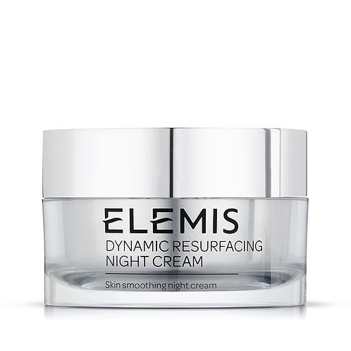 ELEMIS - Dynamic Resurfacing Night Cream