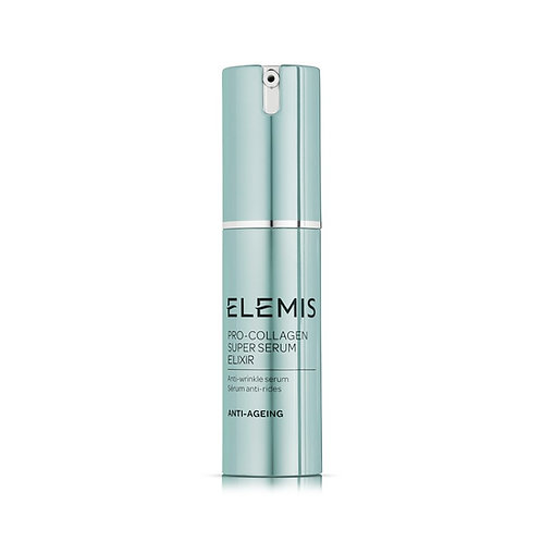 ELEMIS - Pro-Collagen Super Serum Elixir