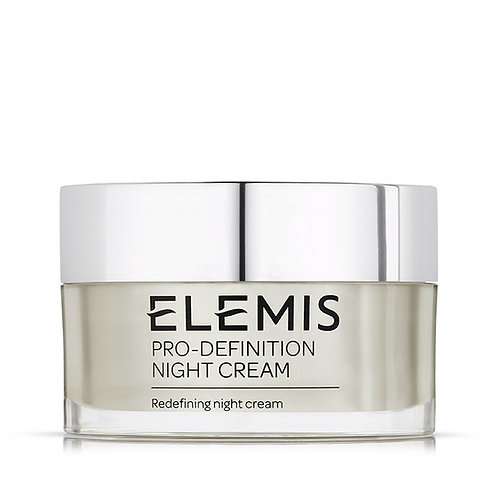 ELEMIS - Pro-Collagen Definition Night Cream