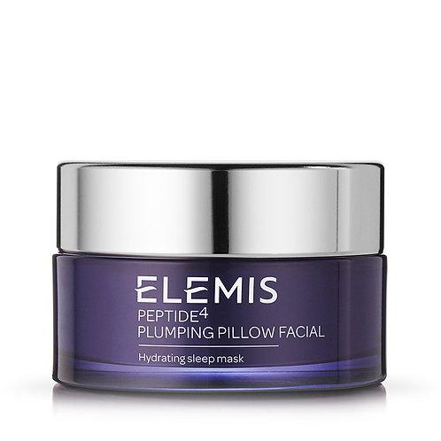 ELEMIS - Peptide⁴ Plumping Pillow Facial