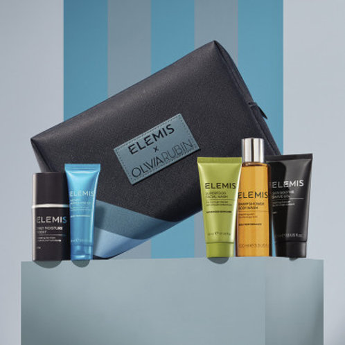 ELEMIS - ELEMIS x Olivia Rubin Luxury Traveller for Him