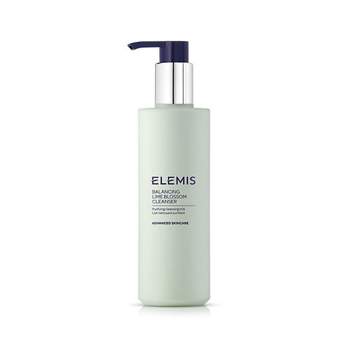 ELEMIS - Balancing Lime Blossom Cleanser