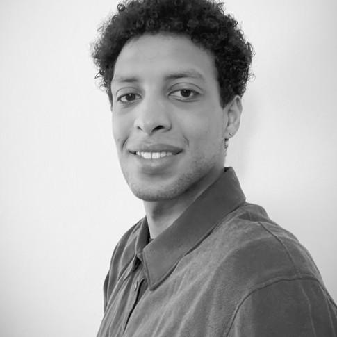 Ayman Ali - Sales Executive