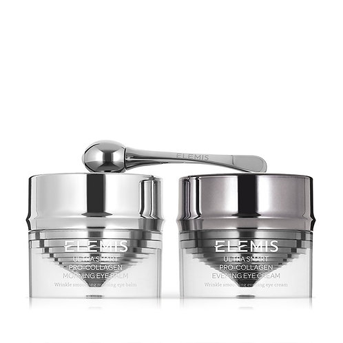 ELEMIS - ULTRA SMART Pro-Collagen Eye Treatment Duo