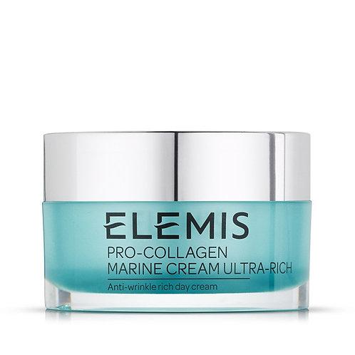 ELEMIS - Pro-Collagen Marine Cream Ultra-Rich