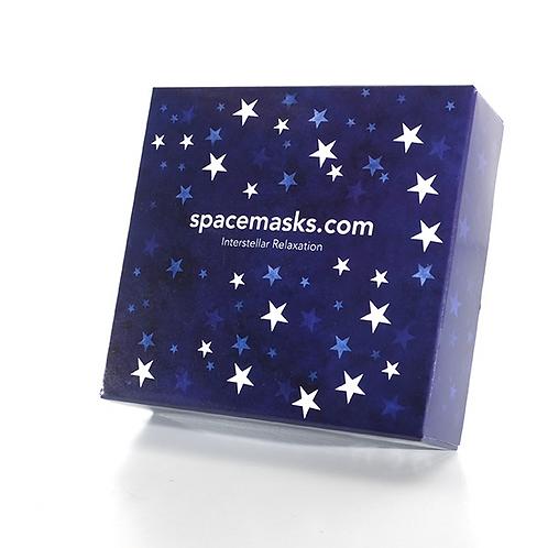 Spacemasks - Spacemasks box of 5 (original jasmine scented)