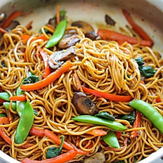 Jiak Zhey Wok Fried Bee Hoon 招牌炒米粉