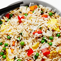 Fragrance Wok Fried Rice 招牌炒饭