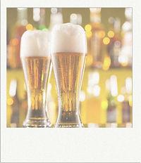 Beers on Coaster