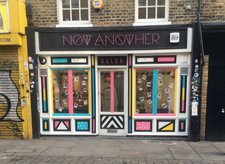 Not Another Salon