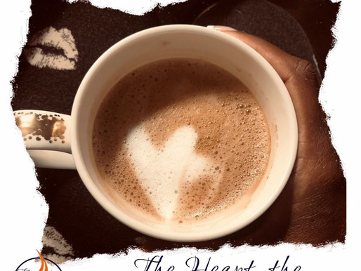The Heart, the Wellspring of Life