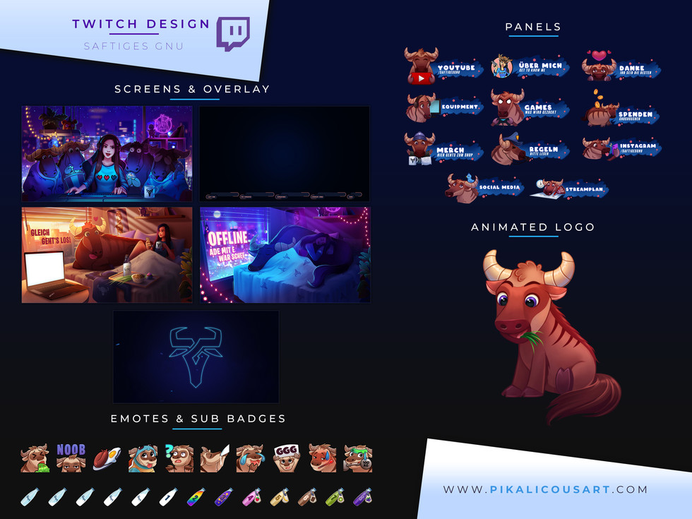 saftiges Gnu_Preview_Twitch Design_small