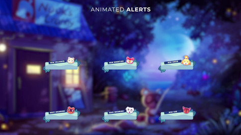 Animal Crossing_Animation_Preview_Alerts