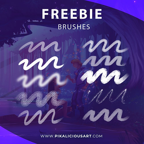 Freebie - Brushes