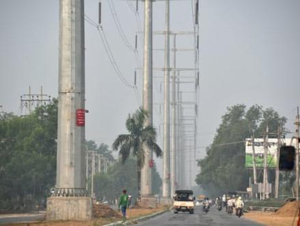 日の丸連合、ミャンマーでLNG発電  中国勢に布石
