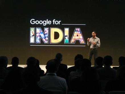 グーグルがインドの教育事業を強化
