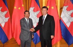 カンボジア 対中FTAの計算