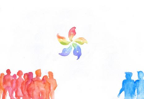 """""""HK LGBTQ"""""""