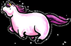 Larry the Unicorn