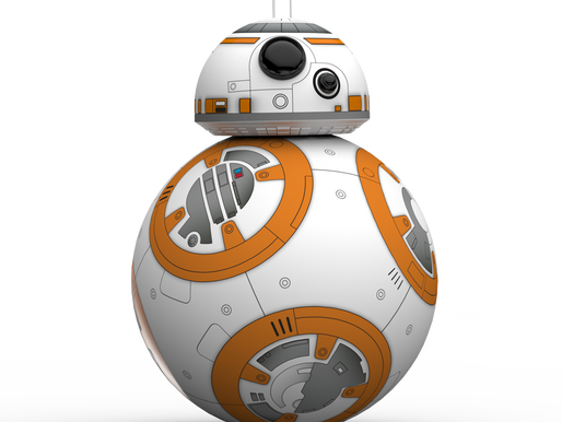 Sphero rolls into DISTREE EMEA with the BB-8™