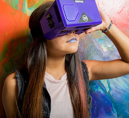 Merge to bring the wow factor with their new AR & VR devices