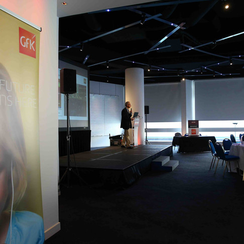 GfK Summits to form part of expanded conference programme at future DISTREE events