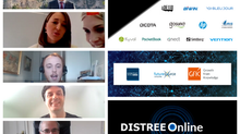 Successful 3 day DISTREE Online consumer tech channel showcase concludes